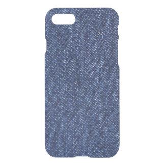 Denim Look iPhone 7 Case