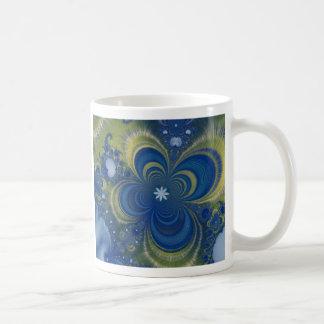 Denim Love 01 Coffee Mugs