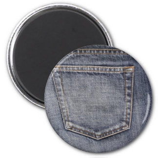Denim Magnet