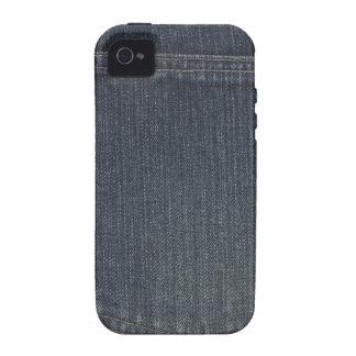 Denim Pocket Case-Mate iPhone 4 Cases