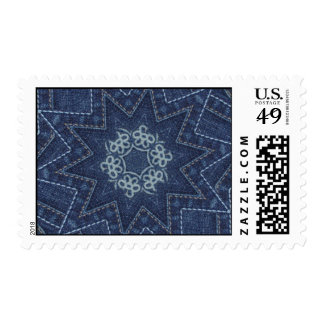 Denim Stamps