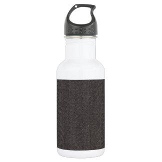 Denim Stripes Water Bottle