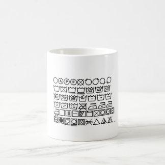 DenimWashCup Coffee Mug