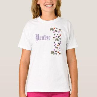 Denise,
