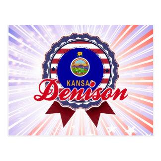 Denison KS Postal