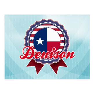 Denison TX Postal