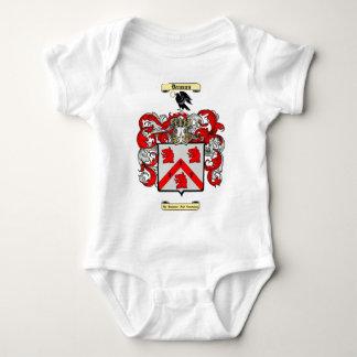 denman baby bodysuit