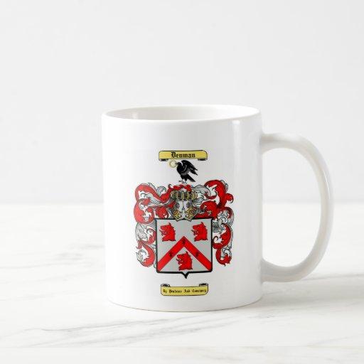 denman mug