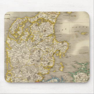 Denmark 10 mouse pads