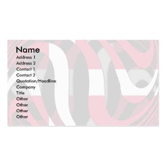 Denmark 1 business card