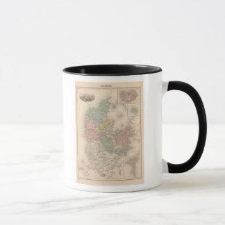 Denmark 2 mug