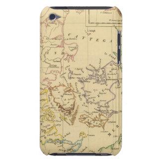 Denmark 9 iPod Case-Mate case