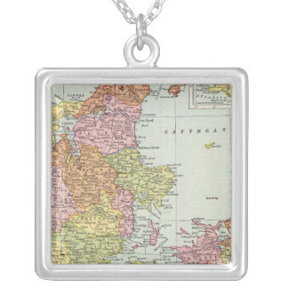Denmark and Iceland Jewelry