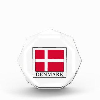 Denmark Award