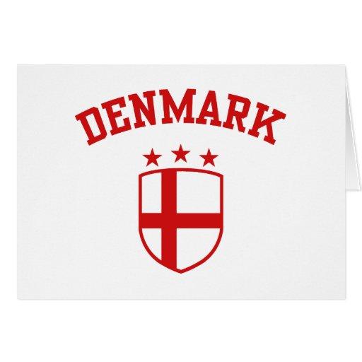 Denmark Card