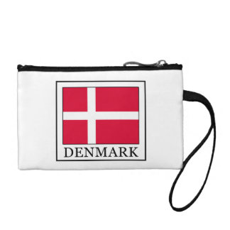Denmark Change Purse