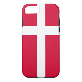 denmark country flag case