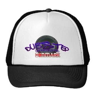 Denmark DUBSTEP Dub DnB reggae Electro Rave Trucker Hat