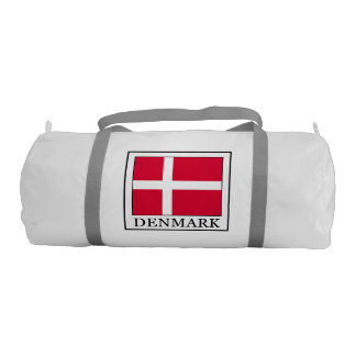 Denmark Duffle Bag