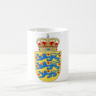 denmark emblem mugs