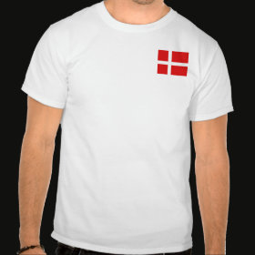 Selected Denmark T-Shirt Front