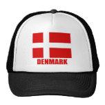 denmark_flag_denmark10x10 gorras