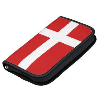 Denmark Flag Organizer