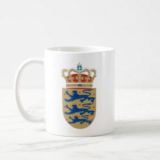 Denmark full Denmark Mugs