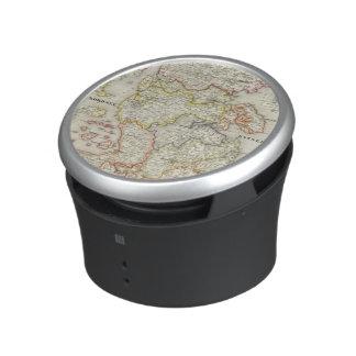 Denmark, Germany 2 Bluetooth Speaker