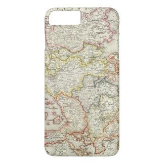 Denmark, Germany 2 iPhone 7 Plus Case
