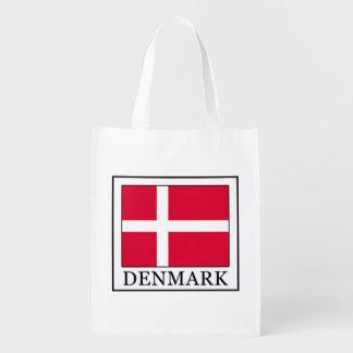 Denmark Grocery Bag