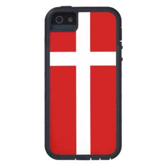 Denmark iPhone SE/5/5s Case