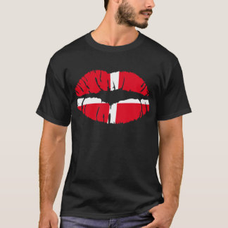 denmark kiss T-Shirt