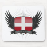 DENMARK MOUSE PAD