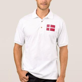 Denmark Polo Shirt