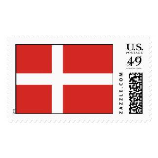 Denmark Postage Stamps