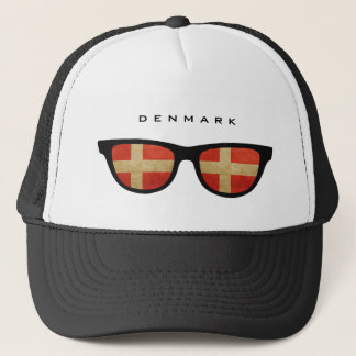 Denmark Shades custom hat