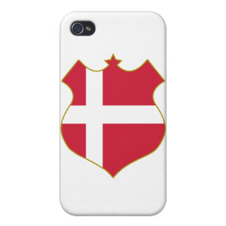 Denmark-shield.png iPhone 4 Protector