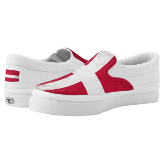 Denmark Slip-On Sneakers