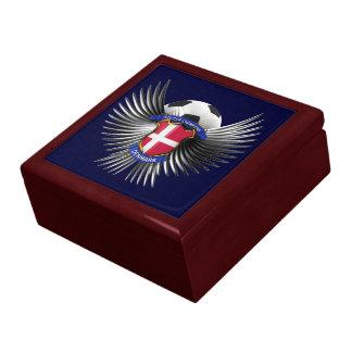 Denmark Soccer Champions Gift Box