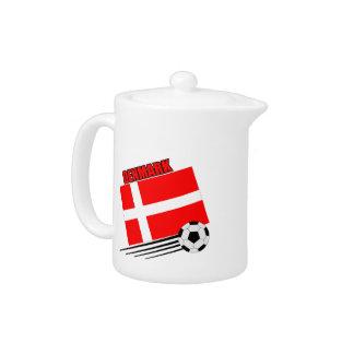 Denmark - Soccer Team