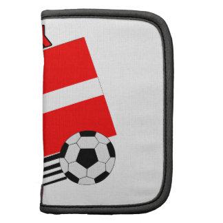 Denmark Soccer Team Planners