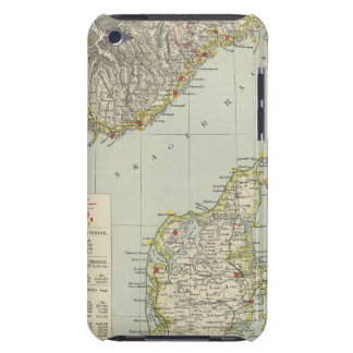 Denmark, South Norway Barely There iPod Case