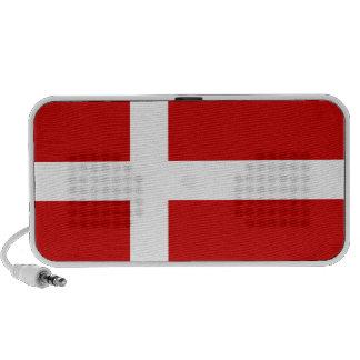 Denmark Speaker