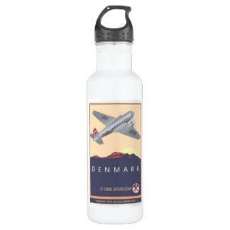 Denmark Stainless Steel Water Bottle