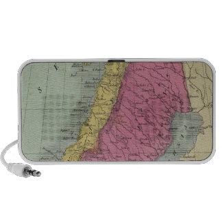 Denmark Sweden and Norway Portable Speakers