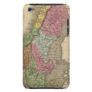 Denmark, Sweden, Norway iPod Touch Cases