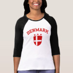 Denmark Tee Shirts