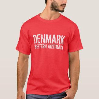 Denmark Town T-Shirt