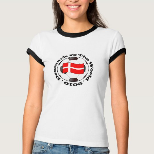 Denmark vs The World T-Shirt
